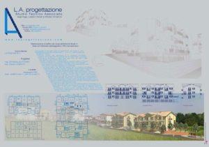 Impaginazioni grafiche per il bando di concorso regionale per Ingegneri iscritti all'albo di Bari.