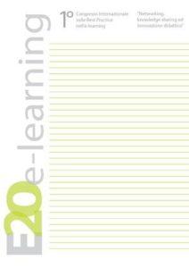 Foglio block notes